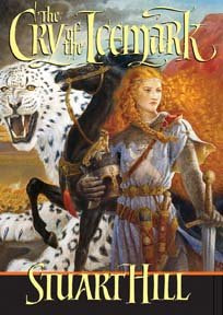 The Cry of the Icemark by Stuart Hill - RapunzelReads
